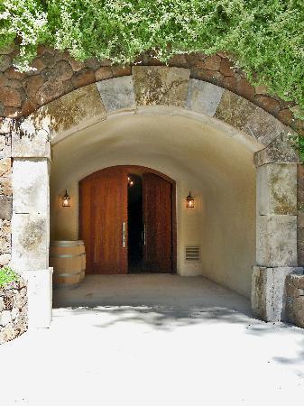 Flex Wine Tours : Hidden spots