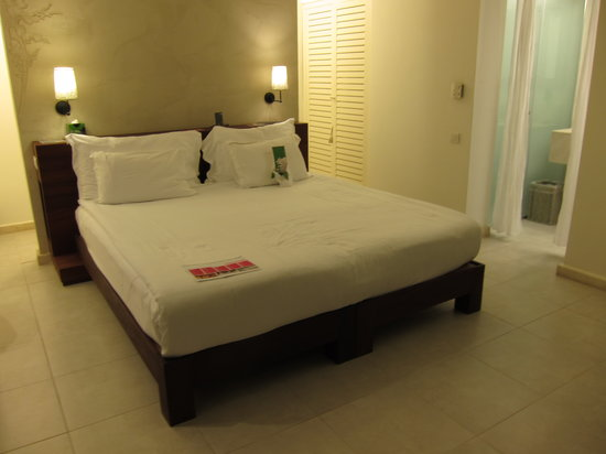 Hillside Beach Club : Bedroom