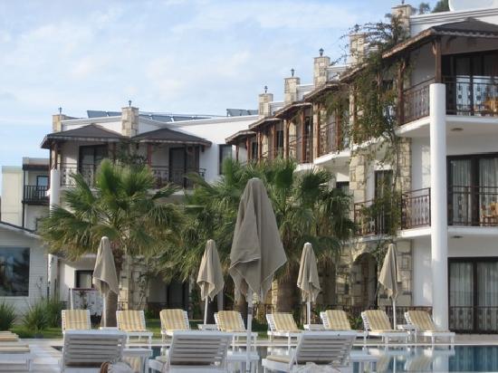 Gumbet Beach Resort Boutique Hotel: GBB
