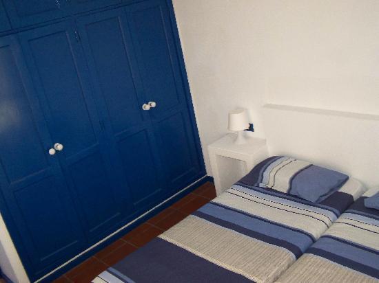 Las Gaviotas: l'armadio spazioso con cassaforte interna