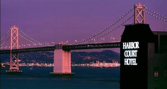 Photo of Harbor Court Hotel - A Kimpton Hotel San Francisco