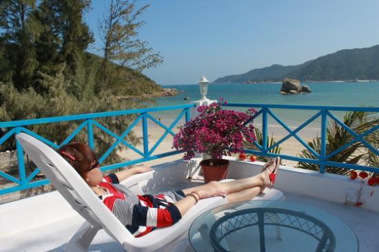 Yuehai Beach Resort Sanya: getlstd_property_photo