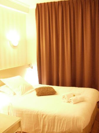 Hotel Saint-Pierre des Terreaux: Ma chambre