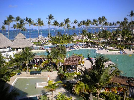 Now Larimar Punta Cana: Room View