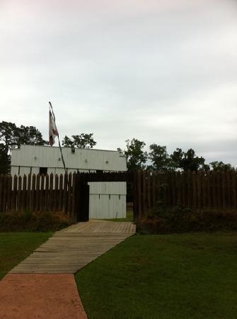 Tallahassee, فلوريدا: Fortress