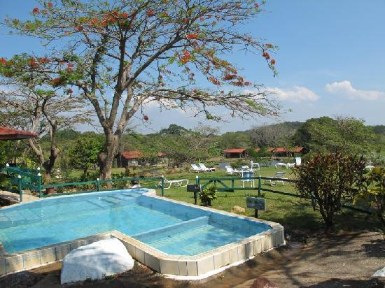 Rincon de la Vieja Lodge: View