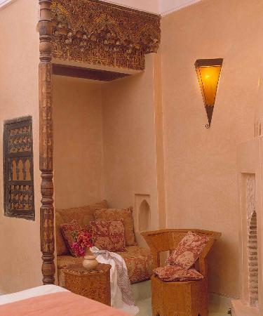 Dar liqama marrakech maroc voir les tarifs et avis - Prix chambre hotel mamounia marrakech ...