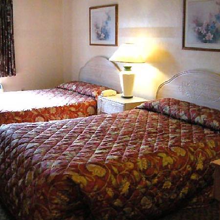 Relax Inn Lakeland: Guest Room