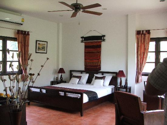 Mai Siam Resort: interior view