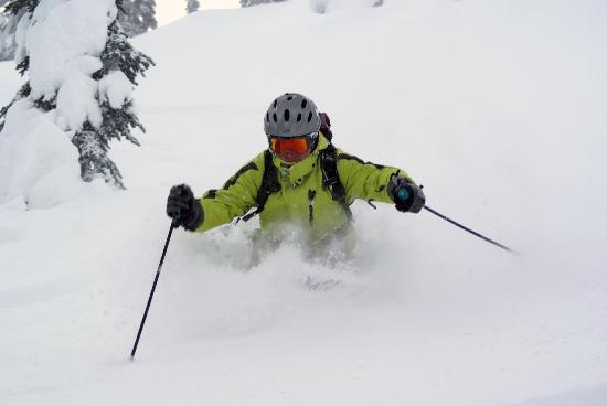 Great Northern Snowcat Skiing: Great Northern Skiing