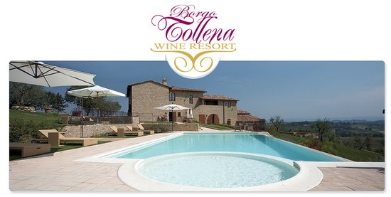 Borgo Tollena: Borgo Tollena Agritourism & Wine Resort