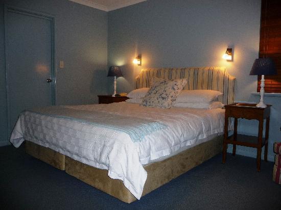 ذا بيتش هاوس آت بايسايد: Comfortable & well appointed bedroom