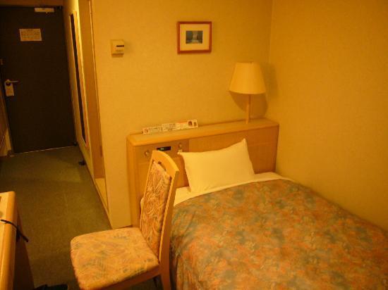 Photo of Hotel Central Sendai
