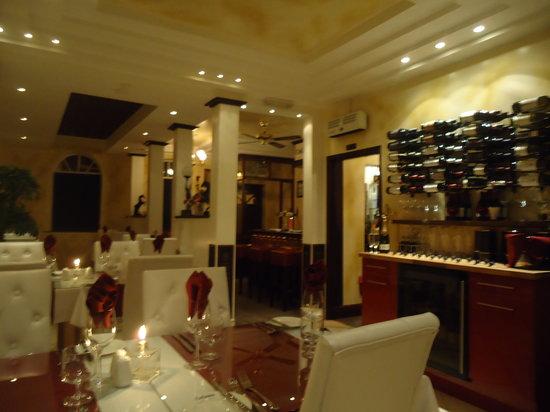 CoGoni's Ristorante Italiano: CoGonis ristorante italiano