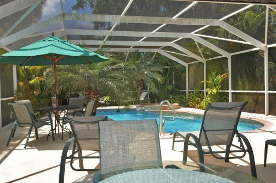 Palm Garden Beach and Tennis Estate: Swimming Pool with whirl pool