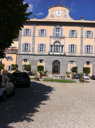 BAGNI di PISA = PARADISE - Picture of Bagni di Pisa, San Giuliano ...