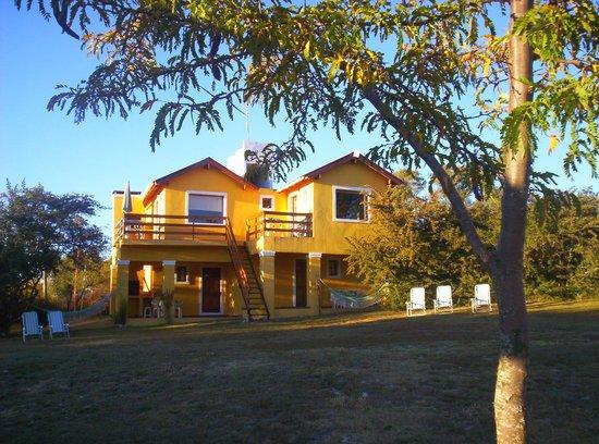 Los Reartes, Argentina: Suites para parejas