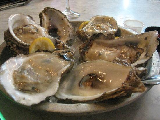 Pier 424 Seafood Market: Yummy!