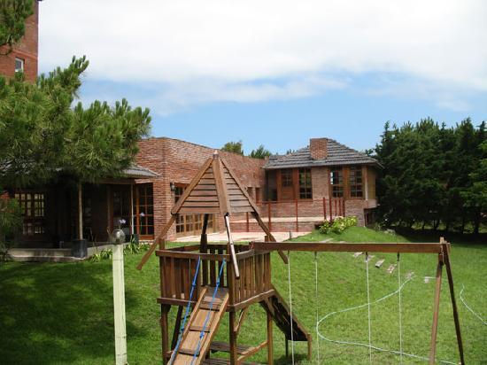 Pinamar Resort: Parque