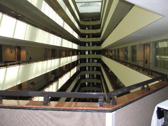 Harrah S Marina Tower Rooms