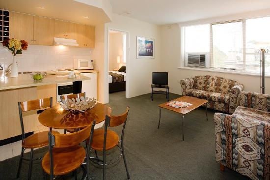 Apartments on Flemington: One Bedroom Apartment