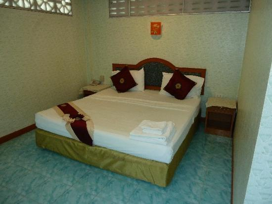 Chaokoh Phi Phi Hotel & Resort: Double Room (B21)