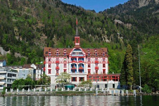 Photo of Hotel Vitznauerhof