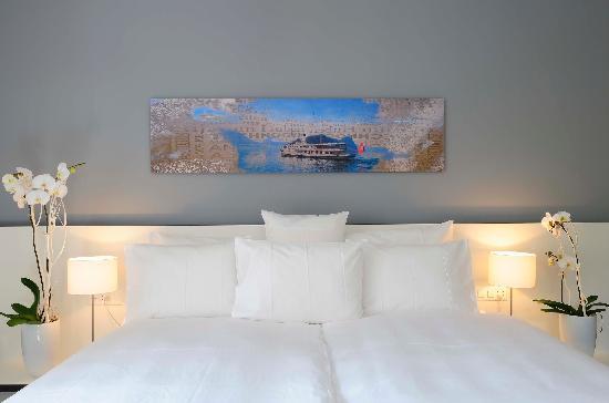 Zimmer Hotel Vitznauerhof Vitalresort