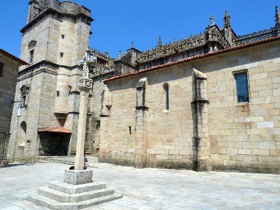 Ποντεβέδρα, Ισπανία: Pontevedra