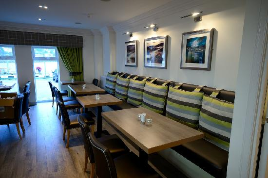 Anchor Hotel: Loch Fynne Bar