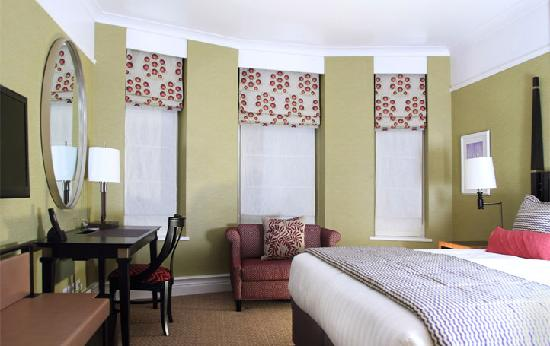 St. Ermin's Hotel, Autograph Collection: St. Ermin's deluxe room