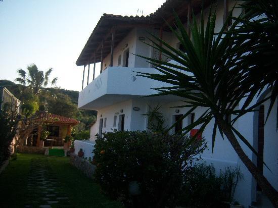 Hotel Irida Plakias 사진