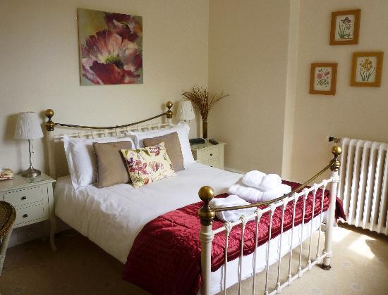 Settle Lodge: Room 3