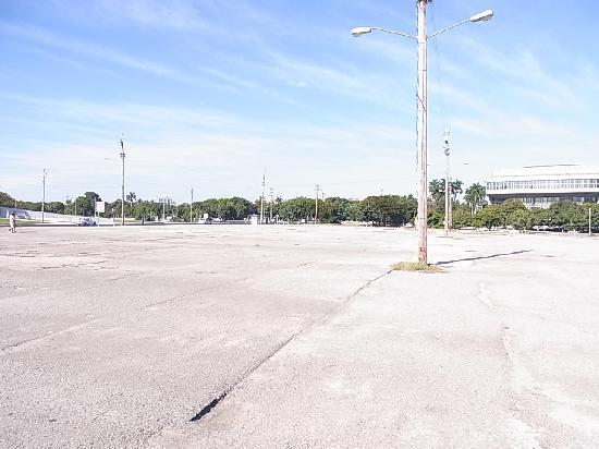 Plaza de la Revolucion: Plaza de la Revolution3