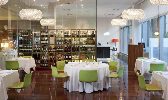 Restaurante Primus Valencia