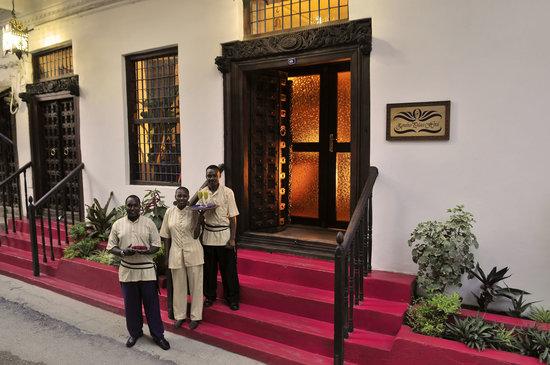 Photos of Zanzibar Palace Hotel, Stone Town