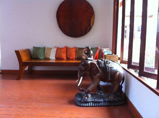 Yindee Stylish Guesthouse: YINDEE