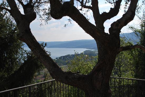 Casa Plazzi : vista sul lago