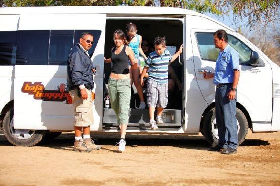 Baja Buggys : Our Transportation