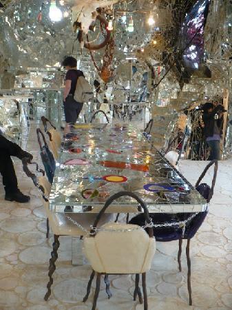 Capalbio, Italia: La casa dell'artista