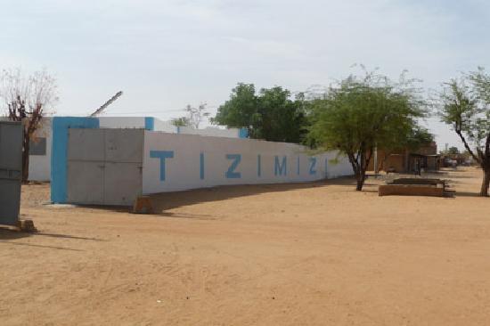 Gao, มาลี: Tizi Mizi