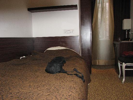 Bedroom - Picture of Assenzio, Prague - TripAdvisor