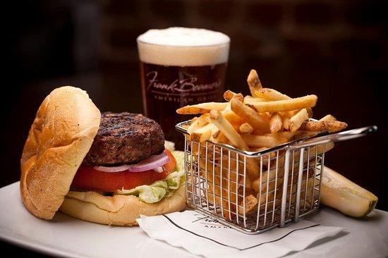 Frank Beamer's American Grill