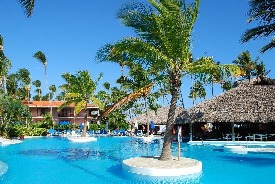 Natura Park Beach Eco Resort & Spa: Swimming pool