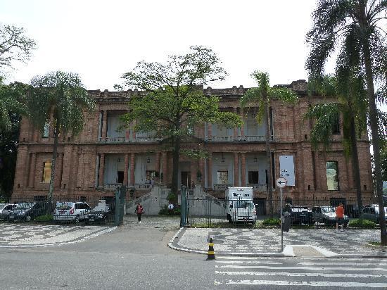 Pinacoteca do Estado de São Paulo: Pinacoteca
