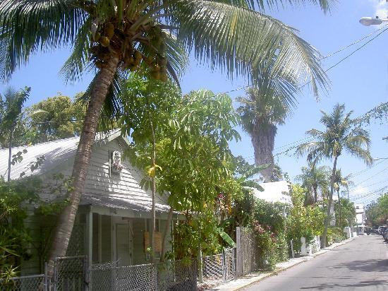 Miami, FL: Key west