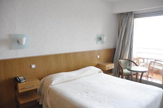 Hotel l'Alivi : room pic 1