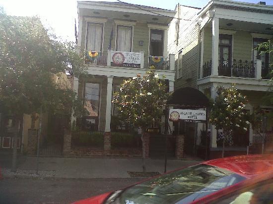 Historic Streetcar Inn照片