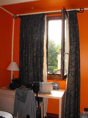 Hotel Ristorante Vecchia Riva: Chambre 3