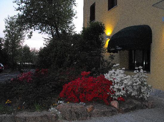 Hotel Ristorante Vecchia Riva: Hôtel 2